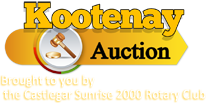 Kootenay Auction